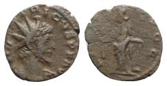 Ancient Coins - Tetricus I (271-274). Radiate - Colonia Agrippinensis