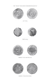 Ancient Coins - Treadwell L., The