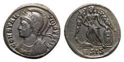 Ancient Coins - Commemorative Series, c. 330-354. Æ Follis - Siscia