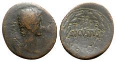 Ancient Coins - Augustus (27 BC-AD 14). Seleucis and Pieria, Antioch. Æ