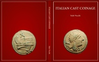 Ancient Coins - Italo Vecchi - Italian Cast Coinage  NEW 2013