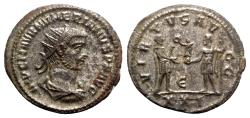 Ancient Coins - Numerian (283-284). Radiate - Antioch