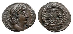 Ancient Coins - Constantius II (337-361). Æ - Antioch