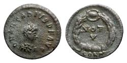 Ancient Coins - Arcadius (383-408). Æ - Constantinople
