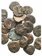 World Coins - Elymais, lot of 20 Æ coins, to be catalog.