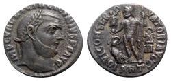 Ancient Coins - Licinius I (308-324). Æ Follis - Antioch