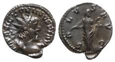 Ancient Coins - Victorinus (260-269). AR Antoninianus - Colonia Agrippinensis