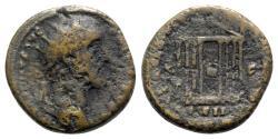 Ancient Coins - Antoninus Pius (138-161). Æ Dupondius - Rome