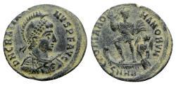 Ancient Coins - Gratian (367-383). Æ - Heraclea