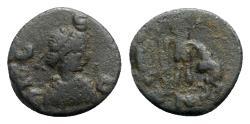 Ancient Coins - Leo I (457-474). Æ - Constantinople