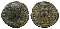 Ancient Coins - Procopius (Usurper, 365-366). Æ - Heraclea