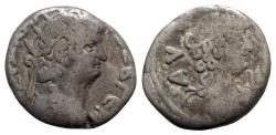 Ancient Coins - Nero (54-68). Egypt, Alexandria. BI Tetradrachm - year 12