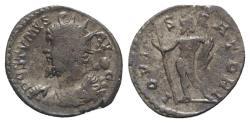 Ancient Coins - Postumus (260-269). Antoninianus. Treveri. R/ JUPITER  VERY RARE