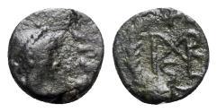 Ancient Coins - Marcian (450-457). Æ