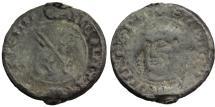 Ancient Coins - Ponte della Sorga. Pope Clement VI (Clemente VI) (1342-1352), Pierre Rogier di Beaufort. PB Bulla (Bolla).  VERY RARE
