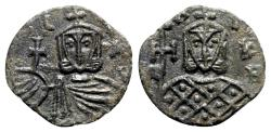 Ancient Coins - Nicephorus I and Stauracius (802-811). Æ 40 Nummi - Syracuse