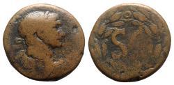 Ancient Coins - Trajan (98-117). Seleucis and Pieria, Antioch. Æ