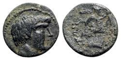 Ancient Coins - Pompey. Cilicia, Pompeiopolis(?). Æ