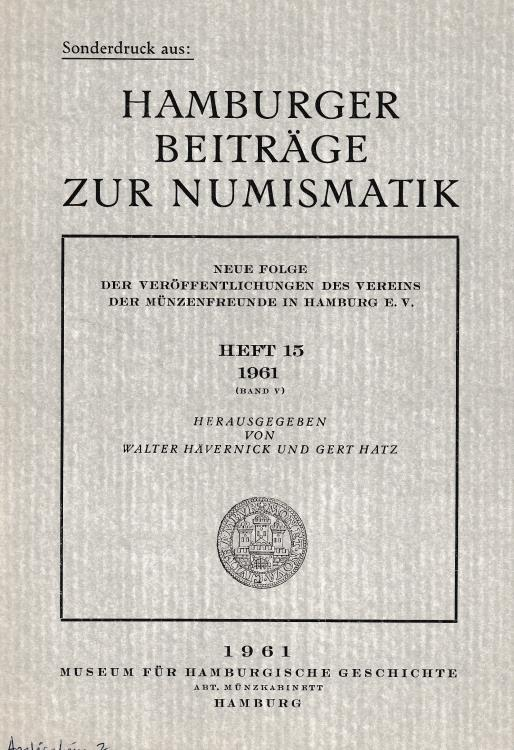 "Ancient Coins - Metcalf D. M., Provincial issues among the Byzantine bronze coinage of the Eleventh Century. Reprinted from ""Hamburger Beitrage Zur Numismatik"""