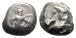 Ancient Coins - Pamphylia, Aspendos, c. 465-430 BC. AR Stater