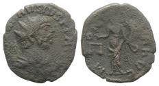 Ancient Coins - Carausius (287-293). Radiate