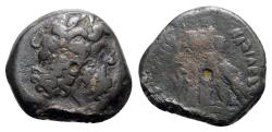 Ancient Coins - Ptolemaic Kings of Egypt, Ptolemy IX to Ptolemy XII (116-51 BC). Æ