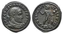 Ancient Coins - Constantine I (307/310-337). Æ Follis