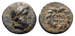 Ancient Coins - Phrygia, Eumeneia, c. 200-133 BC. Æ