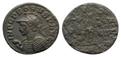 Ancient Coins - Probus (276-282). Radiate