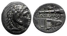 Ancient Coins - Kings of Macedon. Alexander III 'the Great' (336-323 BC). Æ - Tarsos