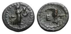 Ancient Coins - Pisidia, Etenna, 1st century BC. Æ