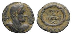 Ancient Coins - Valens ? (364-378). Æ - Antioch
