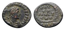 Ancient Coins - Valentinian II (375-392). Æ - Antioch
