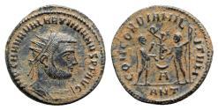 Ancient Coins - Maximianus (286-305). Radiate - Antioch
