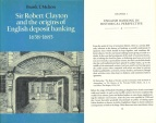 Ancient Coins - Sir Robert Clayton and the Origins of English Deposit Banking 1658-1685 by Frank T. Melton