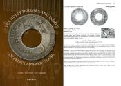 Ancient Coins - The Holey Dollars and Dumps of Prince Edward Island by Christopher Faulkner - Clearance Sale