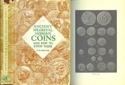 Ancient Coins - Coins and How to Know Them by Gertrude Burford RAWLINGS 1966 Reprint