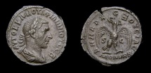 SYRIA, Seleucis and Pieria. Antioch. Philip I. AD 244-249. AR Tetradrachm (25 mm, 15.55 gm., 12h), Rome mint for Antioch. Struck AD 246 Good VF Ex CNG