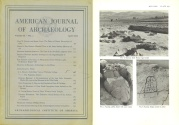 Ancient Coins - American Journal of Archaeology: April, 1964 - Volume 68, Number 2