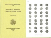 World Coins - The Venetian Tornesello, a Medieval Colonial Coinage by ALAN M. STAHL, ANSNNM 163 (American Numismatic Society Numismatic Notes and Monographs, No. 163)