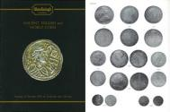 Ancient Coins - Glendining's - Ancient, English and World Coins - October 8, 1991 - Greek Coins