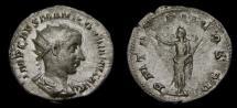 Gordian III, A.D. 238-244, AR Antoninianus (21 mm, 3.37 gm., 6h), Rome, Struck A.D. 239
