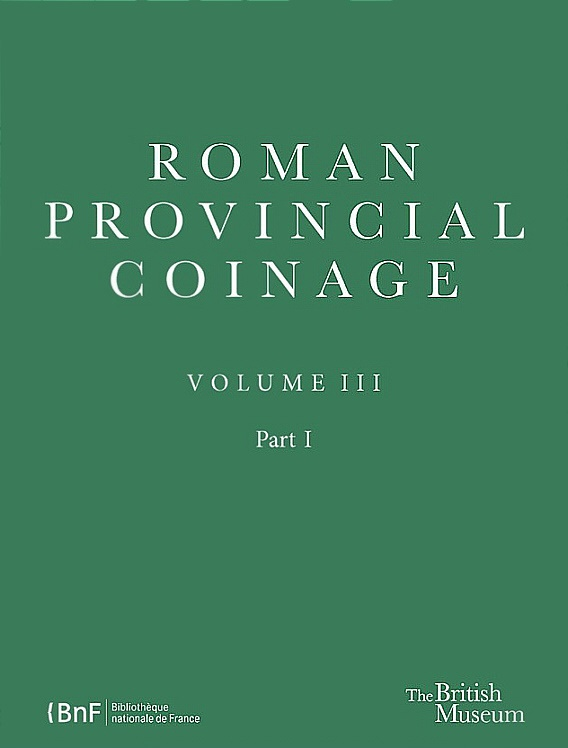 Ancient Coins - Roman Provincial Coinage III Nerva, Trajan and Hadrian (AD 96-138)