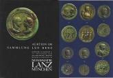 Ancient Coins - Numismatik Lanz Auktion 100 Sammlung Leo Benz Römische Kaiserzeit II - Lanz 100 Auction Catalogue - Collection Leo Benz - Roman Imperial Coins Part II