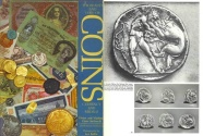 World Coins - THE BEAUTY AND LORE OF COINS CURRENCY AND MEDALS by Vladimir and Elvira Clain-Stefanelli