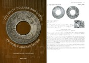 World Coins - The Holey Dollars and Dumps of Prince Edward Island by Christopher Faulkner - In Stock Now