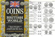 World Coins - Coins of the British World Complete from 500 A.D. to the Present by Robert Friedberg