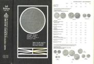 World Coins - The Guidebook and Catalogue of British Commonwealth Coins, 3rd Edition, 1649-1971, by Remick, J., James, S., Dowle, A., & Finn, P.
