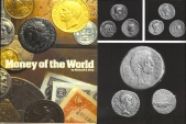 Ancient Coins - Money of the World by Richard G Doty