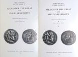 The Coinage in the Name of Alexander the Great and Philip Arrhidaeus by Martin Jessop Price